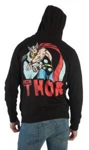 Thor Hoodie L
