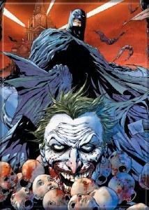 DC Comics New 52 Detective Comics #1 Magnet