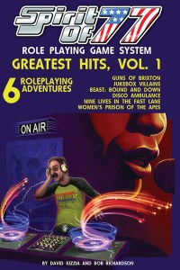 Spirit of 77 Greatest Hits Vol 1