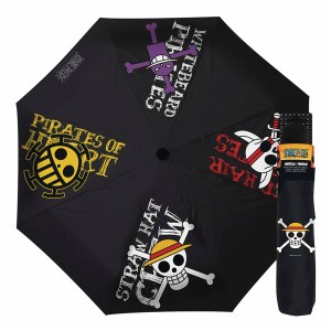 One Piece Pirate Symbols Umbrella