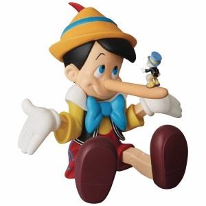 Disney Pinocchio UDF Long Nose Version