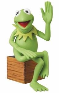 Disney Kermit The Frog UDF Fig Series 8