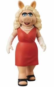 Disney Miss Piggy UDF Fig Series 8
