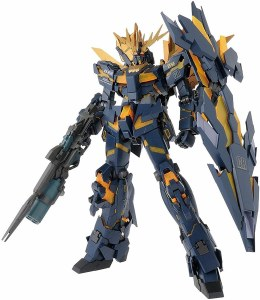 "PG 1/60 Unicorn Gundam 02 Banshee Norn ""Gundam UC"" Action Figure"
