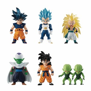 Dragon Ball Super Adverge 11 Mini Figure