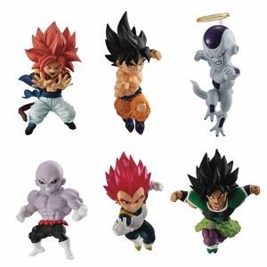 Dragon Ball Super Adverge Motion 3 Mini Figure
