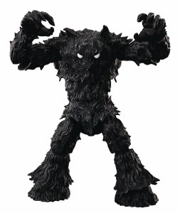 Space Invaders Monster Figma Action Figure