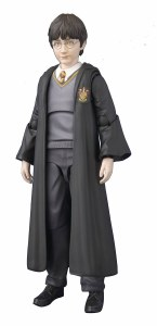 Harry Potter and the Sorcerors Stone Harry Potter SH FiguArts AF