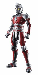 Ultraman 1/12 Ultraman Suit A Model Kit