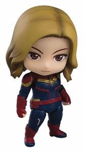 Marvel Captain Marvel Nendoroid AF Deluxe Version