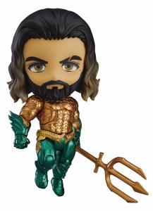 Aquaman Nendoroid AF Hero Edition