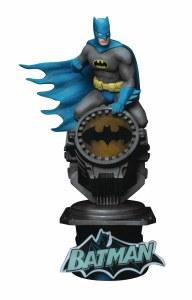 DC Comics Batman DS-034 D-Stage PX 6 In Statue