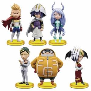 My Hero Academia V5 World Collectible Figure Assortment