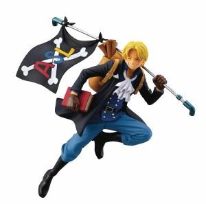 One Piece Bandai Spirits Sabo Figure