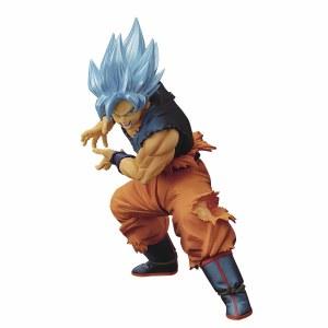 Dragon Ball Super Maximatic The Son Goku II Figure