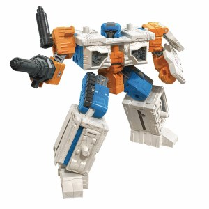 TransFormers Earthrise War for Cybertron Airwave Action Figure