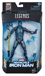 Marvel Legends Invincible Iron Man Action Figure