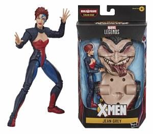 Marvel Legends Age of Apocalypse X-Men Jean Grey AF