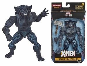 Marvel Legends Age of Apocalypse X-Men Dark Beast AF