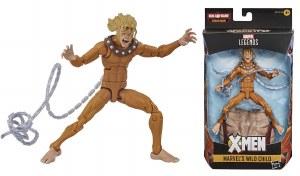 Marvel Legends Age of Apocalypse X-Men Wild Child AF