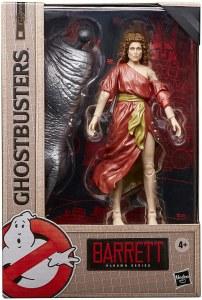 GhostBusters Plasma Series Dana Barrett as Zuul Action Figure