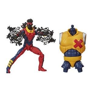 Marvel Legends Deadpool Collection Sunspot AF