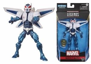 Marvel Legends Avengers Mach-1 Action Figure