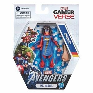 Avengers Gamerverse Kamala Khan 6 In Basic Action Figure