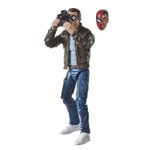 Marvel Legends Spider-Man Retro Carded Peter Parker Action Figure