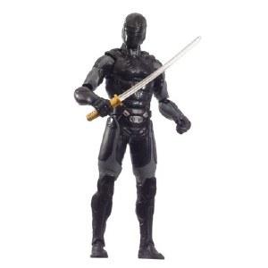 GI Joe Origins Snake Eyes Movie Ninja Strike Snake Eyes 12 In Action Figure