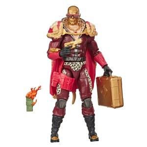 GI Joe Classified Series 6 In Profit Director Destro Action Figure