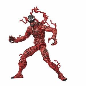 Marvel Legends Venom Carnage Action Figure