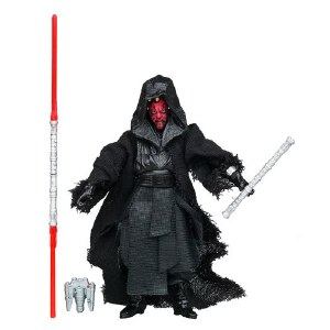 Star Wars The Vintage Collection The Phantom Menace Darth Maul 3.75 In AF