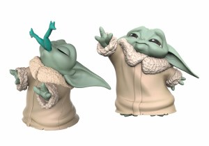 Star Wars Bounty Collection The Child Frog/Force Figure 2 Pack