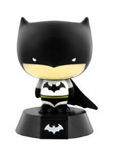 DC Batman Icon Light