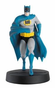 Batman Decades #3 1960s Batman Figurine
