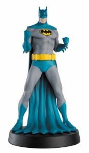 Batman Decades #4 1970s Batman Figurine