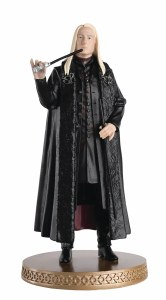 Harry Potter Wizarding World Figure Collection Lucius Malfoy