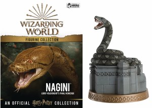 Wizarding World Fig Collection #33 Nagini