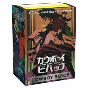 Cowboy Bebop Art Card Sleeves