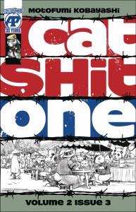 Cat Shit Vol 02 #3