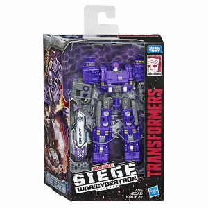 TF Generations Siege War For Cybertron Brunt Action Figure