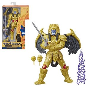 Power Rangers Lightning Collection Mighty Morphin Power Rangers Goldar Action Figure