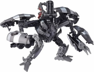 TransFormers Studio Series Voyager Class Constructicon Mixmaster Action Figure