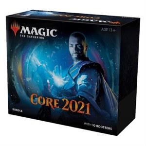 Magic the Gathering MTG Core Set 2021 Bundle