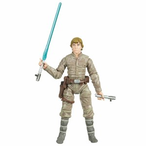 Star Wars The Vintage Collection Empire Strikes Back Luke Skywalker Bespin 3 3/4 AF