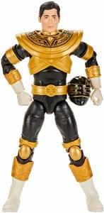 Power Rangers Lightning Collection Zeo Gold Ranger AF