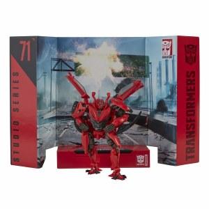 Transformers Studio Series Deluxe Autobot Dino Action Figure