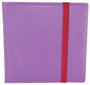 Dex Binder 12 Purple