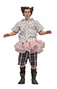 Ace Ventura Pet Detective Shady Acres Ace 8 In Cloth Action Figure